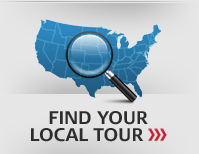 Find Your Tour