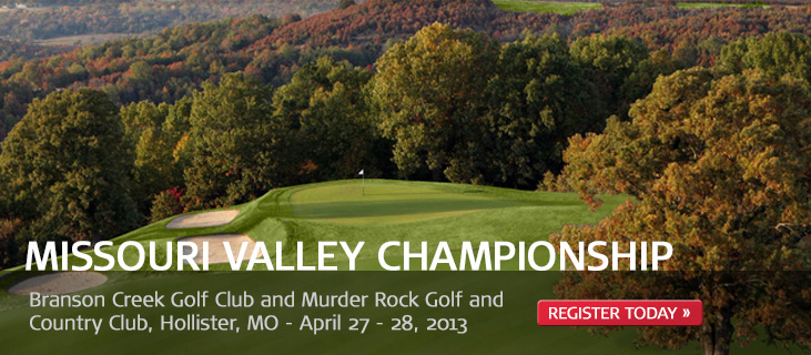Missouri Valley Championship